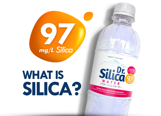 what is silica-png